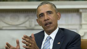 Barack Obama le pegó fuerte el polémico republicano