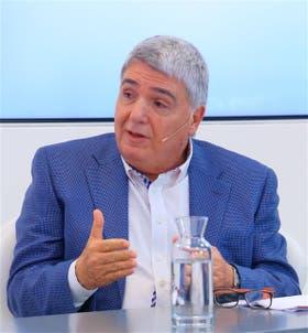 Manuel Ribeiro, presidente del Grupo Ribeiro