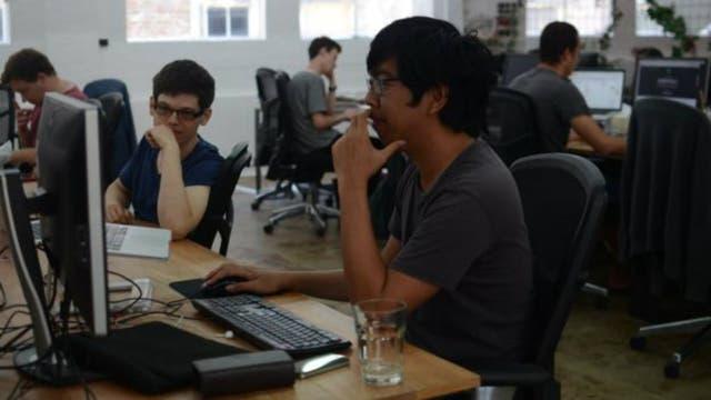 La compañía tiene oficinas en Sídney, San Francisco y Manila