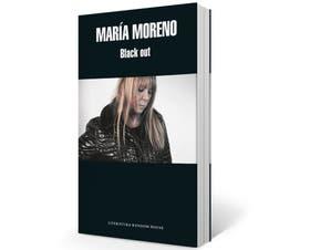 Black out: el libro que ganó el Premio de la Crítica de la Fundación El Libro
