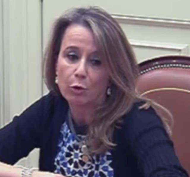 Carmen Lamela, jueza española