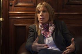 La fiscal Paula Asaro, que investiga el asesinato de Ángeles Rawson, habló sobre Mangeri