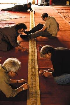 El telón (en números). Foto 6. Foto: Graciela Calabrese y Martín Lucesole
