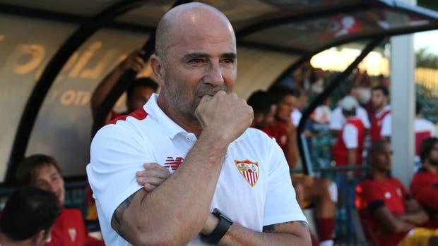 Sevilla empata con Villarreal en Liga Española de Fútbol