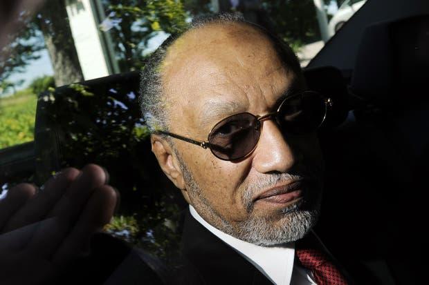 Mohamed Bin-Hammam, el hombre acusado de comprar votos para el mundial qatarí