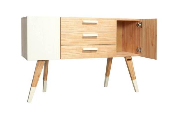 Muebles para guardar de todo   living   espacio living