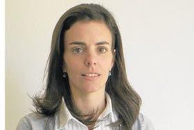 María Luz Blanco, de GlobalLogic
