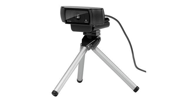 Dispone de una rosca 1/4 universal para cualquier tipo de trípode de cámara