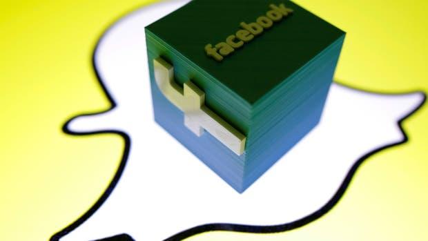 ¿Por qué Facebook no atrapa a los adolescentes ?