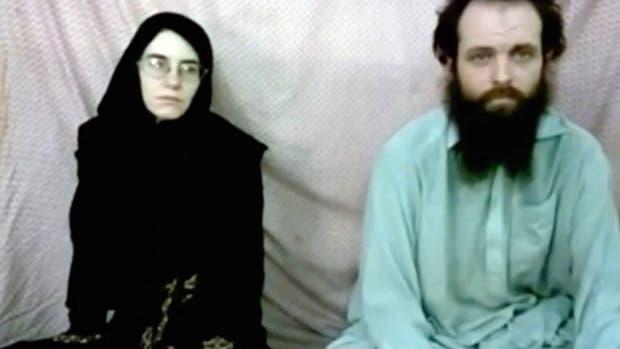 Afganistán: liberaron a una familia norteamericana secuestrada por talibanes desde 2012