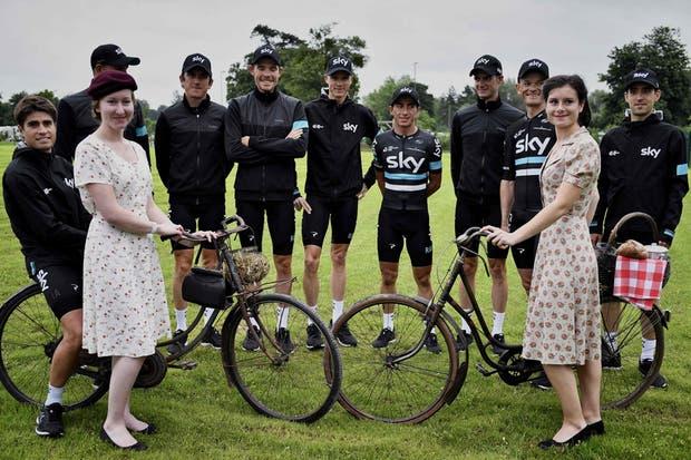 La bicicleta, de la guerra a la actualidad