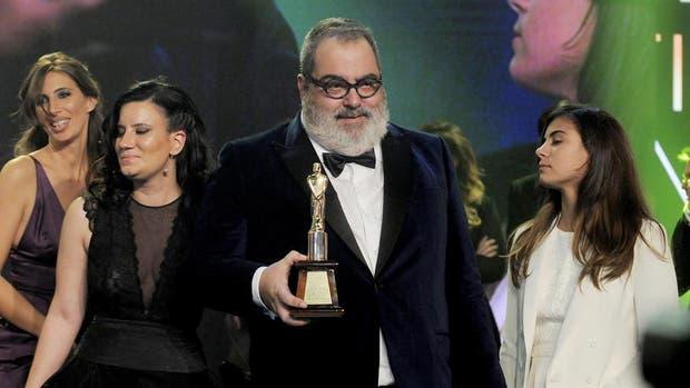 Martín Fierro 2017: los mejores looks de la gala