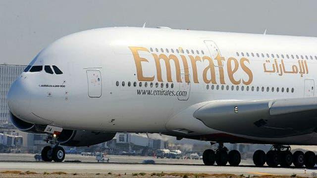 Tener un avión de este tipo con capacidad para 853 pasajeros era un símbolo de estatus