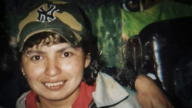 Higui tiene 42 años y estuvo presa nueve meses después de defenderse de una violación