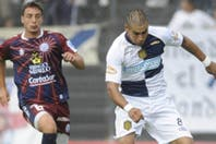Séptimo éxito consecutivo: Rosario Central ganó y sigue prendido