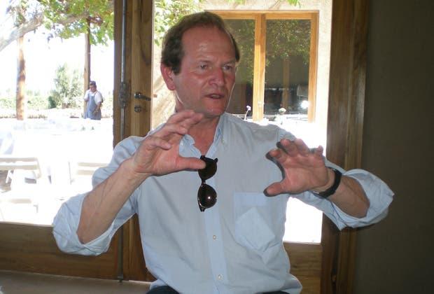 Una charla amena con dos de las personas que más saben de vino argentino
