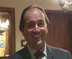 El empresario gastronómico, Mirco Zampieri