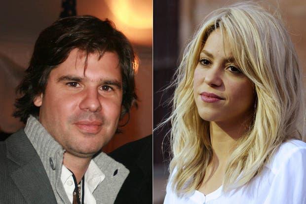 Shakira y Antonio fueron pareja por más de 10 años; ahora, los reclamos