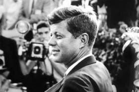John F. Kennedy sufrió el incidente que pudo haber causado una tragedia nacional impensada