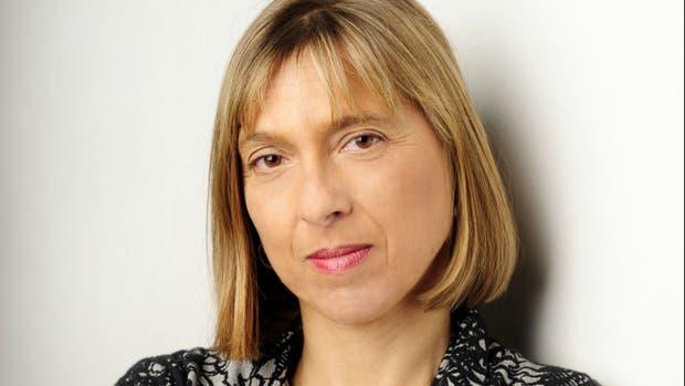 La científica Viviana Bernath, especialista en genética humana