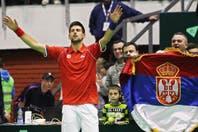 Copa Davis 2016: el cuadro y el calendario del Grupo Mundial