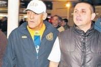Asesinaron a uno de los líderes de la barrabrava de Rosario Central