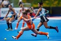 Las Leonas buscarán su revancha en la final ante Holanda, por el título