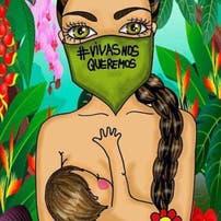 #NiUnaMenos: 50 cosas que quiero enseñarle a mi hija