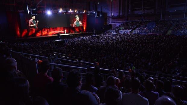 TEDxRíodelaplata 2016
