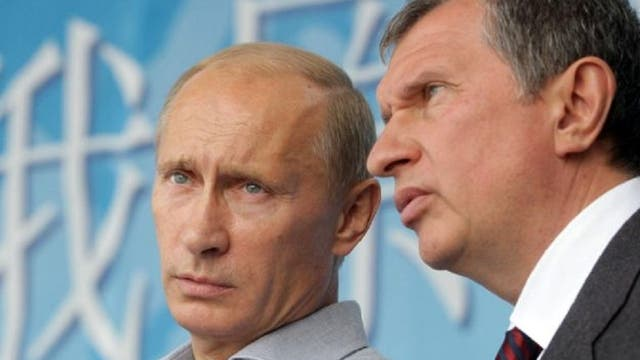 Vladimir Putin es considerado uno de los líderes más poderosos en la actualidad