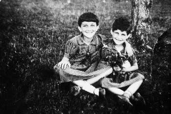 Lea Zajac: el testimonio de una sobreviviente del Holocausto
