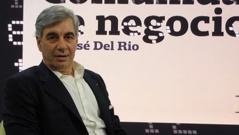 """Mario Dell'Acqua: """"No les tenemos miedo a las low cost, Aerolíneas siempre compitió"""""""