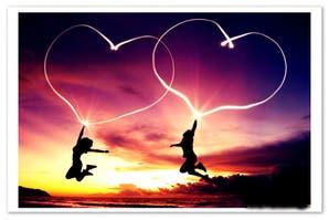 El reto de amar sin invadir los propios mundos