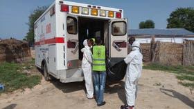 Atentado de Boko Haram en Nigeria: una mujer se hizo explotar y causó 8 muertes
