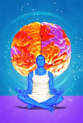 Meditation: the science about the ancient techniques of the ... - LA NACION (Argentina) 1