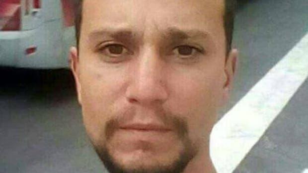 Facundo Gabriel Solimo es de Pueblo Andino, Santa Fe