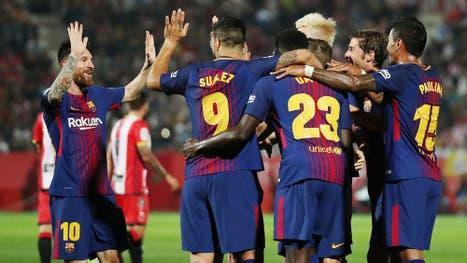 Messi busca seguir su racha goleadora