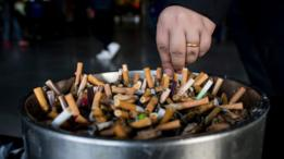 Esta empresa da vacaciones extra a los no fumadores