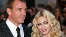 Guy Ritchie y el mejor intento de familia de Madonna
