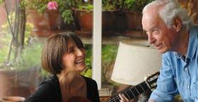 Volonté y Molina, dos figuras clave de la música ciudadana