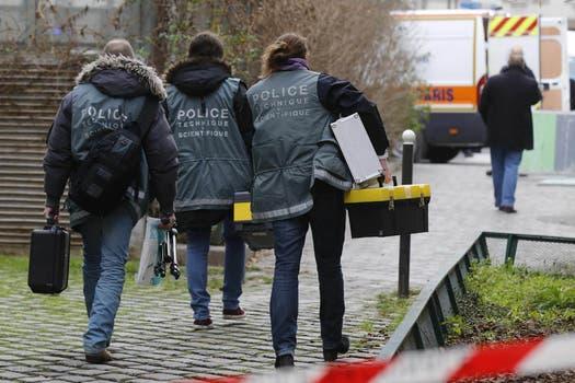 El ataque a la redacción de la revista Charlie Hebdo dejó un saldo de más de diez muertos. Foto: Reuters