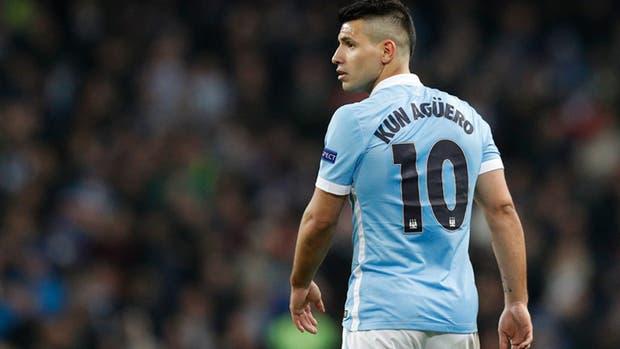 Manchester City ganó sobre la hora y sigue con puntaje ideal