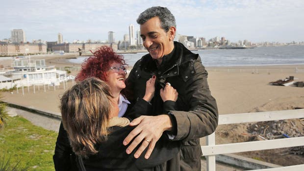Randazzo está de visita en Mar del Plata; apuntó contra Cristina Kirchner por sus dichos sobre la tragedia de Once
