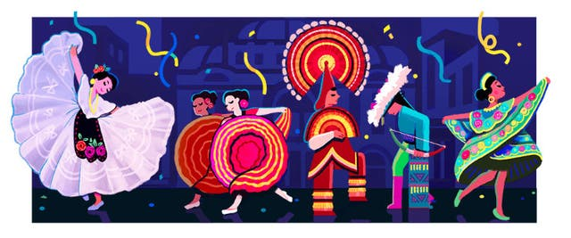 Hoy, la bailarina y coreógrafa Amalia Hernandez cumpliría 100 años