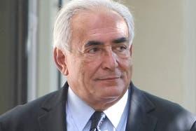 Las declaraciones en la causa complican aún más a Dominique Strauss-Kahn
