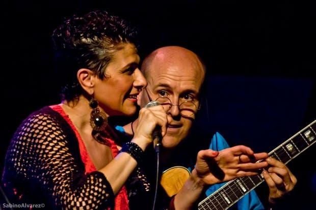 Patricia Barone y Javier González, con un repertorio dedicado a la mujer