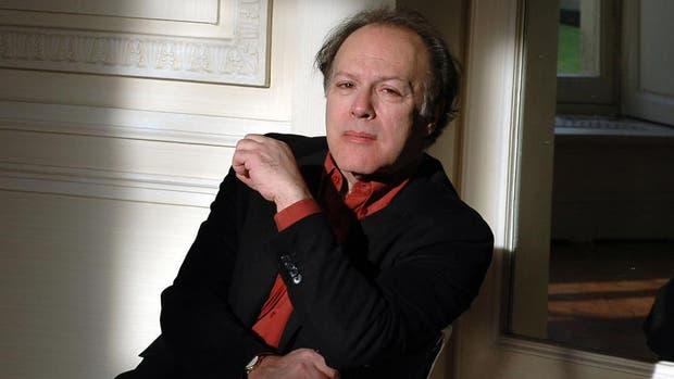 El escritor Javier Marías fue galardonado con el Premio Liber 2017 al autor hispano más destacado