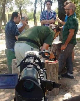 Un documental busca reflejar la vida de los refugiados sirios en la Argentina