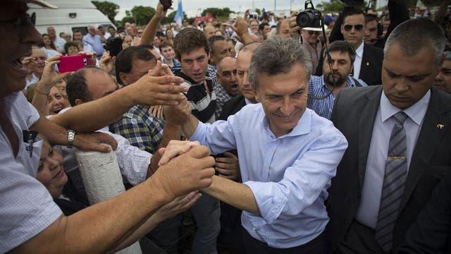 Una por día: Las siete medidas de Macri en su primera semana