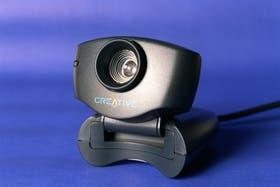 Una de los tantos modelos de webcam que surgieron luego de su debut en Internet mediante una adaptación de una cámara de seguridad